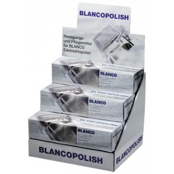 Blanco Polish - стенд с 12 тюбиками (по 150 мл)
